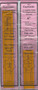 """Jim's EasyGuide Foundation Paper Piecing 6"""" & 12"""" Rulers"""