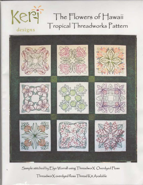 Hand Embroidery Patterns Plus Many Patterns Kits See Listing
