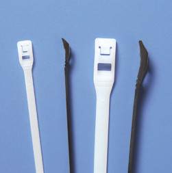 """7"""" Low Profile Cable Tie"""