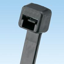 "14"" 120 LB  Heat Stabilized Nylon Cable Tie"