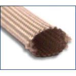 """1/2"""" Heat treated fiberglass sleeving (100ft/spool)"""