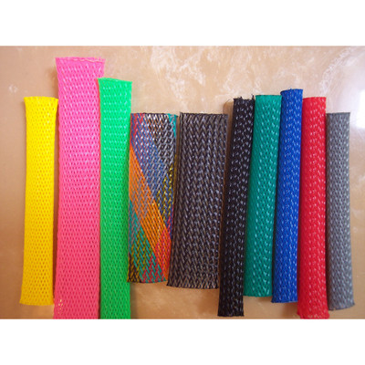 "3/4"" Fray Resistant PET Braid"
