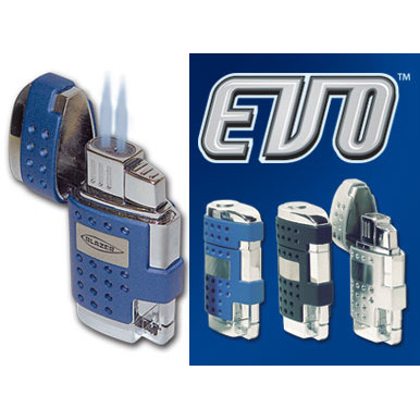 Blazer products EVO Cigar Lighter