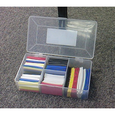 Small Heat shrink kit