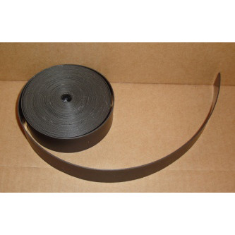 "1"" Wide x 25 feet Heat Shrinkable tape (0.8mm thickness)"