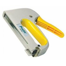 All-in-One Insulated Staple Cable Tacker
