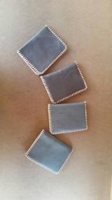 Soft Leather Passport Wallet, Travel Wallet, Passport Case, Leather Passport Holder, Document Wallet, Passport Wallet