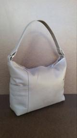 Women Leather Hobo Purse - Everyday Handbag - Handmade Fashion Bag - Kenia