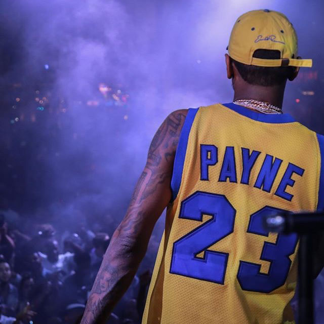 Fabolous Top 25 Jerseys from TV and Movie Characters - hy ...