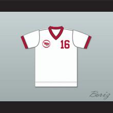 Miami Toros Football Soccer Shirt Jersey White
