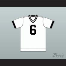Pittsburgh Phantoms Football Soccer Shirt Jersey White