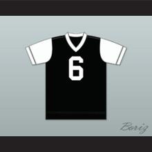 Pittsburgh Phantoms Football Soccer Shirt Jersey Black