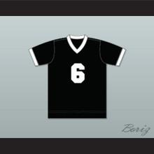 San Francisco Gales Football Soccer Shirt Jersey Black