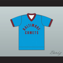 Baltimore Comets Football Soccer Shirt Jersey Alternate Any Player or Number
