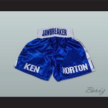 Ken Norton Jawbreaker Boxing Shorts