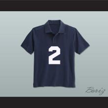 Steve McQueen The Thomas Crown Affair Polo Shirt