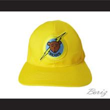 Bad News Bears Original Baseball Hat Adjustable Buckle Slide New