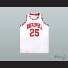 Penny Hardaway 25 Treadwell High School Basketball Jersey