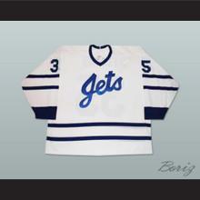 Johnstown Jets EHL Hockey Jersey NEW Stitch Sewn