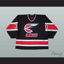 Bruce Hoffort San Diego Gulls Hockey Jersey