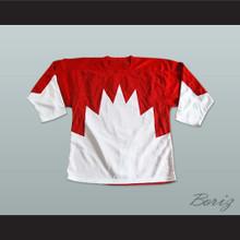 Ken Dryden Canada National Team Hockey Jersey