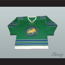 Carol Vadnais 5 California Golden Seals Hockey Jersey