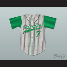 Andre 7 Kekambas Baseball Jersey Hardball New