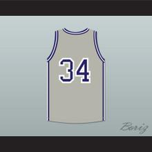 Duane Martin Kyle Lee Watson 34 College Basketball Jersey Above The Rim