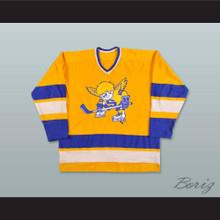 1972-73 Minnesota Fighting Saints Hockey Jersey