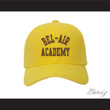 Bel-Air Academy Baseball Hat The Fresh Prince of Bel-Air