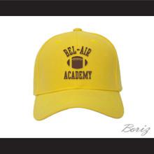 Bel-Air Academy Football Baseball Hat The Fresh Prince of Bel-Air