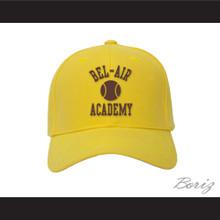 Bel-Air Academy Tennis Baseball Hat The Fresh Prince of Bel-Air