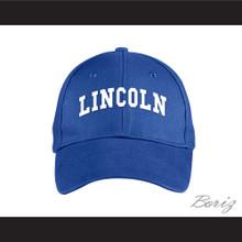 Lincoln High School Baseball Hat He Got Game
