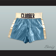 Mr. T Clubber Lang Boxing Shorts