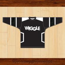 Snoop Dogg Wiggle Hockey Jersey by Morrissey&Macallan