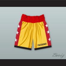 Buboy Villar Kid Kulafu Boxing Shorts