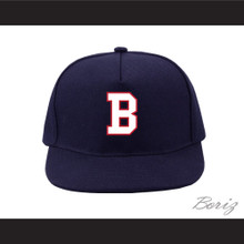 Kenny Powers Boston Baseball Hat Eastbound & Down