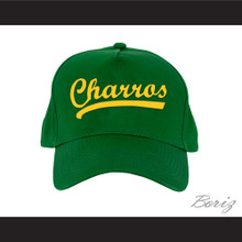 Kenny Powers Charros Green Baseball Hat Eastbound & Down