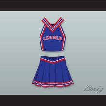 Mena Suvari Kansas Hill Lincoln High School Cheerleader Uniform Sugar & Spice