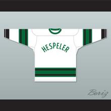 1971-72 Wayne Gretzky 9 Hespeler Minor Olympics Hockey Jersey