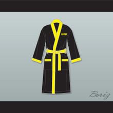 Rocky Balboa Italian Stallion Satin Full Boxing Robe