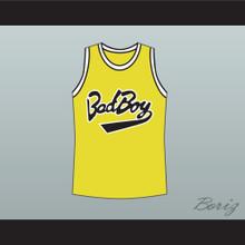 Notorious B.I.G. 97 Bad Boy Basketball Jersey New