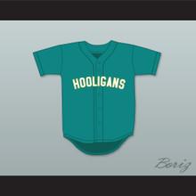 Bruno Mars 24K Hooligans Teal Baseball Jersey BET Awards