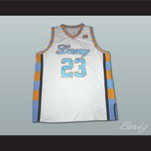 Michael Jordan Laney High School Basketball Jersey New Any Size