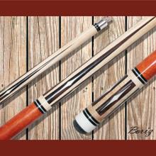 Boriz Billiards Pool Cue Stick Classic Style AB 778