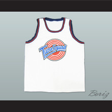 Bill Murray Space Jam Tune Squad Basketball Jersey