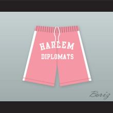 Killa Cam Harlem Diplomats Basketball Shorts