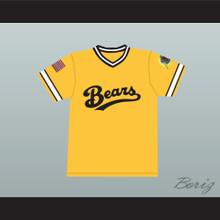 Jackie Earle Haley Kelly Leak 3 Bad News Bears Baseball Jersey Stitch Sewn Any Player