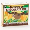Make Your Own Chocolate Kit Organic