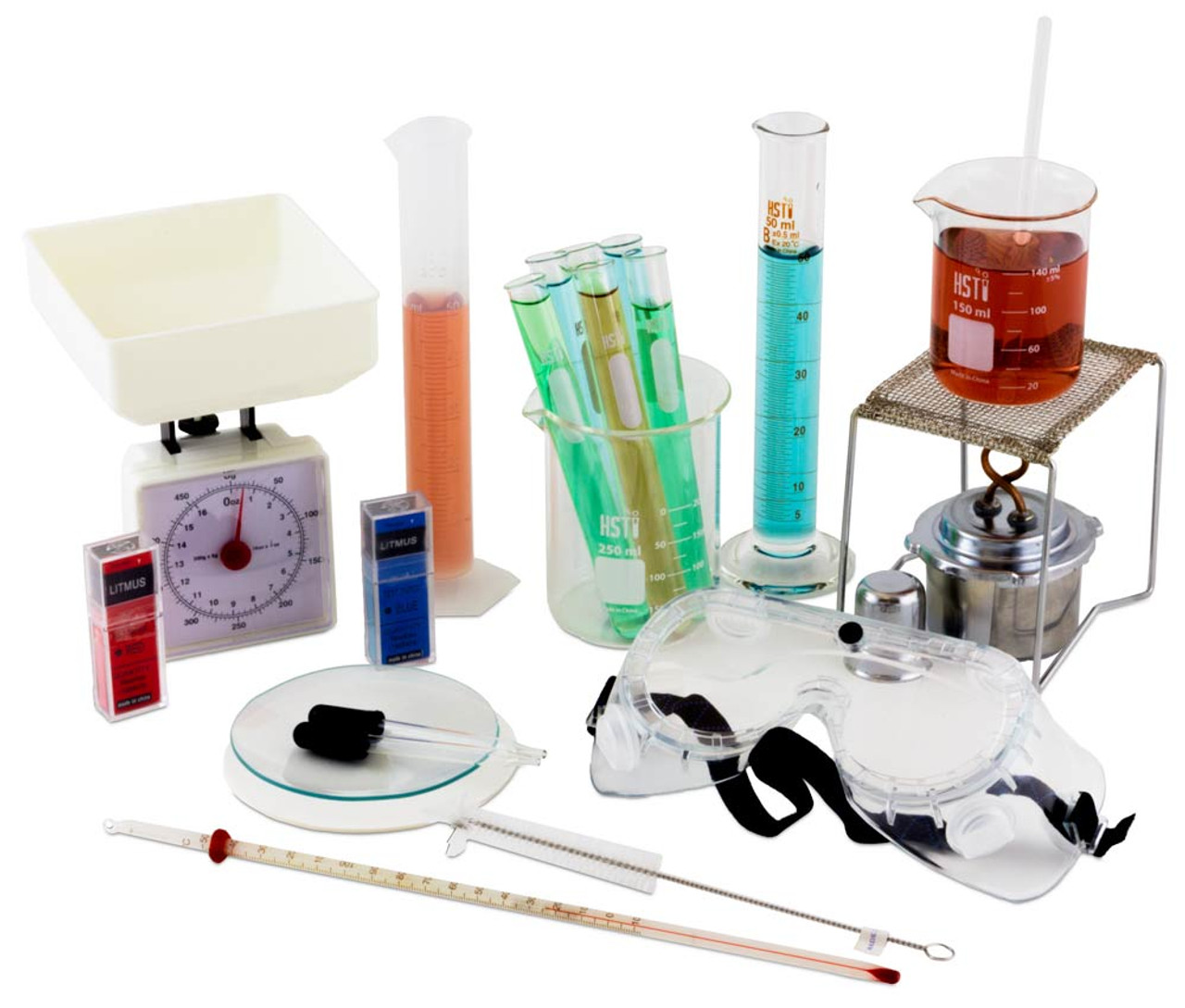 Apologia chemistry lab kit save 10 for Lab homes